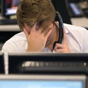 La nervosité grandit dans la City face à l'incertitude sur le Brexit