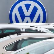 Volkswagen accepte de payer 4,3 milliards de dollars de plus pour solder le «dieselgate»