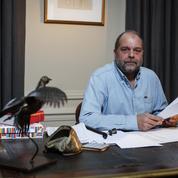 Éric Dupond-Moretti: sur l'amiante, «tout a été prétexte à perdre du temps»