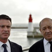 Manifestations, absence de Le Drian... Valls contraint d'annuler son meeting rennais