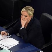Marine Le Pen va participer à un sommet des eurosceptiques à Coblence