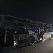 Afghanistan : une série d'attentats fait au moins 50 morts