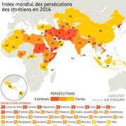 «La persécution des Chrétiens progresse en Asie du Sud-Est»