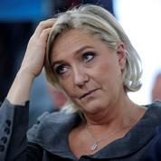 Quand l'ambassadeur britannique snobe Marine Le Pen