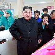 La Corée du Nord serait en mesure de fabriquer 10 bombes au plutonium