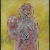 Le Poète menaçant de Matta rejoint le Centre Pompidou