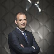 Yves Bonnefont: «DS Automobiles n'est pas piloté par les volumes»