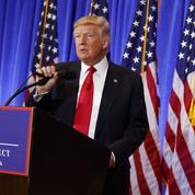 Trump: un rapport détonant aux allégations non vérifiées