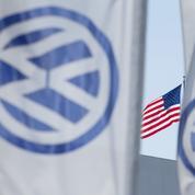 Volkswagen solde le «dieselgate» aux États-Unis