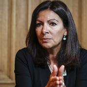 Guillaume Tabard : «Le missile d'Anne Hidalgo pour torpiller la primaire»