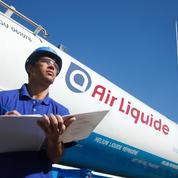 Après le rachat d'Airgas, Air liquide renouvelle son identité