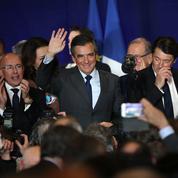 François Fillon affiche sa volonté de rassemblement