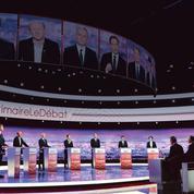 Primaire à gauche : ce qu'il faut retenir du premier débat télévisé