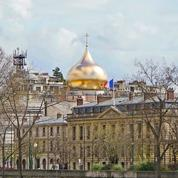 Connaissez-vous le Paris russe ?