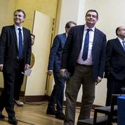 Législatives: le conseil national se penche sur les investitures