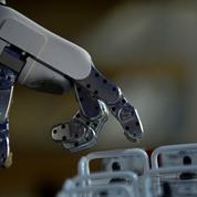 Le Parlement européen préconise la création d'une «taxe robot»