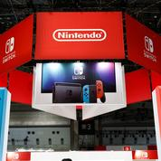 Nintendo présente la Switch, sa nouvelle console de jeu hybride