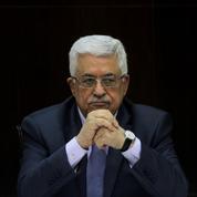 Abbas: «La conférence de Paris est peut-être la dernière chance pour la solution des deux États»