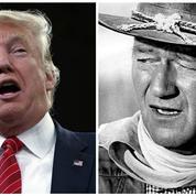 Et si Donald Trump était un héros de Western?