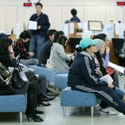 Fin 2017, le monde comptera 3,4 millions de chômeurs en plus