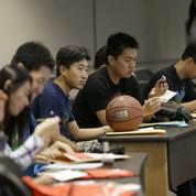 La ruée vers l'étranger des étudiants chinois