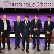 «Si ça continue comme ça, Mélenchon et Macron vont gagner la primaire du PS»
