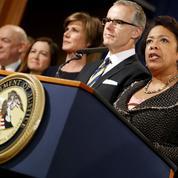 La justice américaine dicte sa loi aux entreprises du monde entier