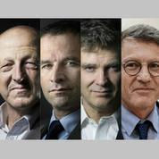 Deuxième débat de la primaire à gauche: quel candidat est le plus recherché sur Google?