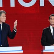 Immigration : Valls ciblé par Hamon et Peillon