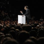 Les ralliements à la candidature de Macron s'accélèrent