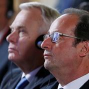 Après les regrets de Hollande, Ayrault n'exclut pas une «surprise»
