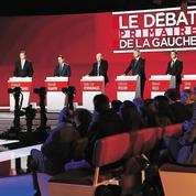 Primaire de la gauche: le débat tourne en rond