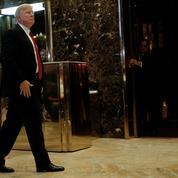 Trump et Poutine amorcent un dégel russo-américain