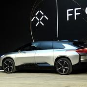 La voiture électrique s'impose comme priorité numéro un du secteur auto