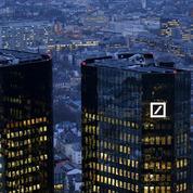 Les salariés de Deutsche Bank n'ont plus le droit d'envoyer des SMS