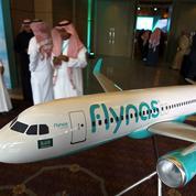 La compagnie saoudienne Flynas choisit Airbus