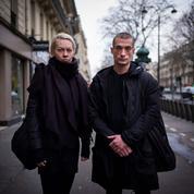 L'artiste contestaire russe Piotr Pavlenski va demander l'asile en France