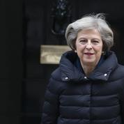 Brexit: «Pour Theresa May, la politique passe avant l'économie»