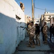Les forces irakiennes ont reconquis la «tombe de Jonas» à Mossoul