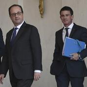 Hollande à Matignon ? «L'idée ne viendrait pas» à Manuel Valls