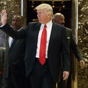 Les provocations de Donald Trump agacent les Européens