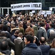 Les anciens journalistes d'i-Télé annoncent le lancement du collectif Explicite