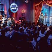 Jamel Comedy Club, déjà 10 ans!