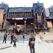 Les forces irakiennes libèrent l'université de Mossoul de l'emprise de Daech
