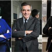 Présidentielle: les candidats surfent sur la vague de l'«antisystème»