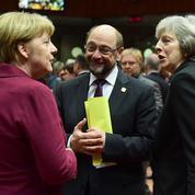 Qui pour succéder à Martin Schulz à la tête du Parlement européen ?
