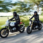 BMW Urban G/S, quand la moto se drape des habits de la nostalgie