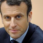 Le billet politique - Macron, l'anticorps des primaires