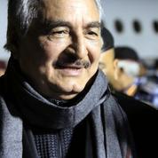 En Libye, les Russes misent sur le maréchal Haftar