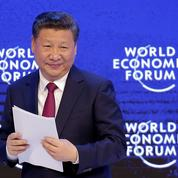 Xi Jinping entonne à Davos un hymne au libre échange et à la mondialisation